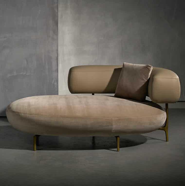 Piet Boon Ella Long Chair Haute Living