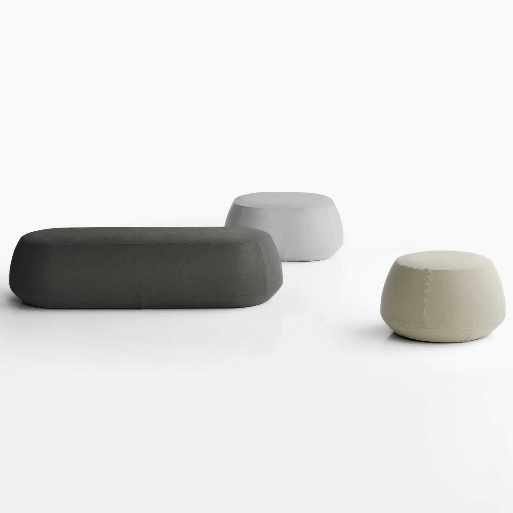 Bensen furniture ile pouf thumbnail haute living