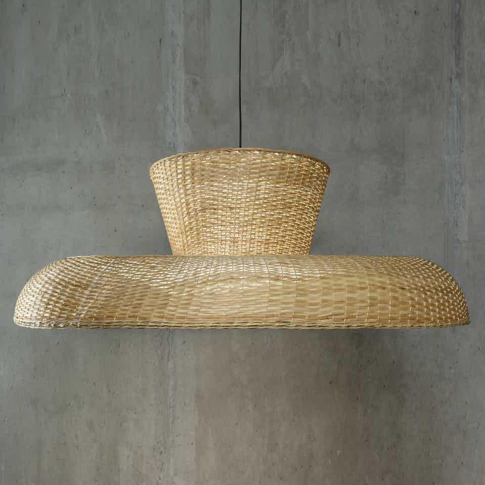 Faina design strikha pendant lamp thumbnail haute living