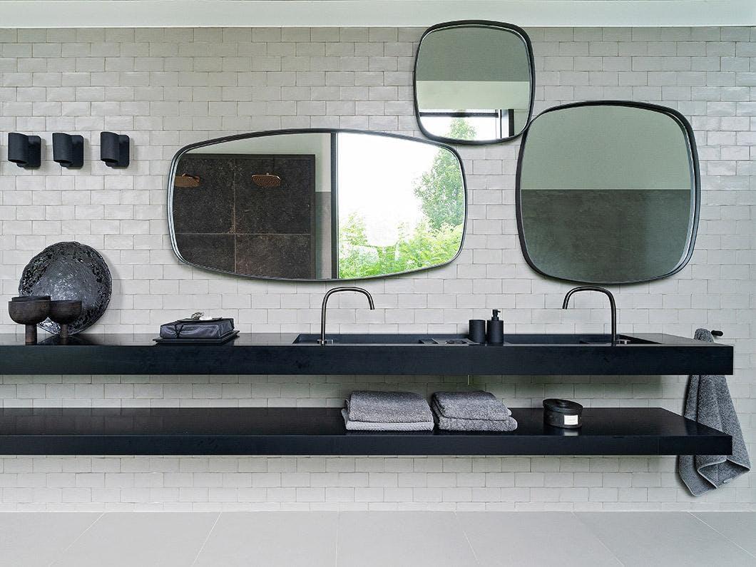 Product Design Bathroom 2018 Jr 003 Kekke Mirror Cocoon Basin Tap Bathware Maretti Tribe Lighting Big