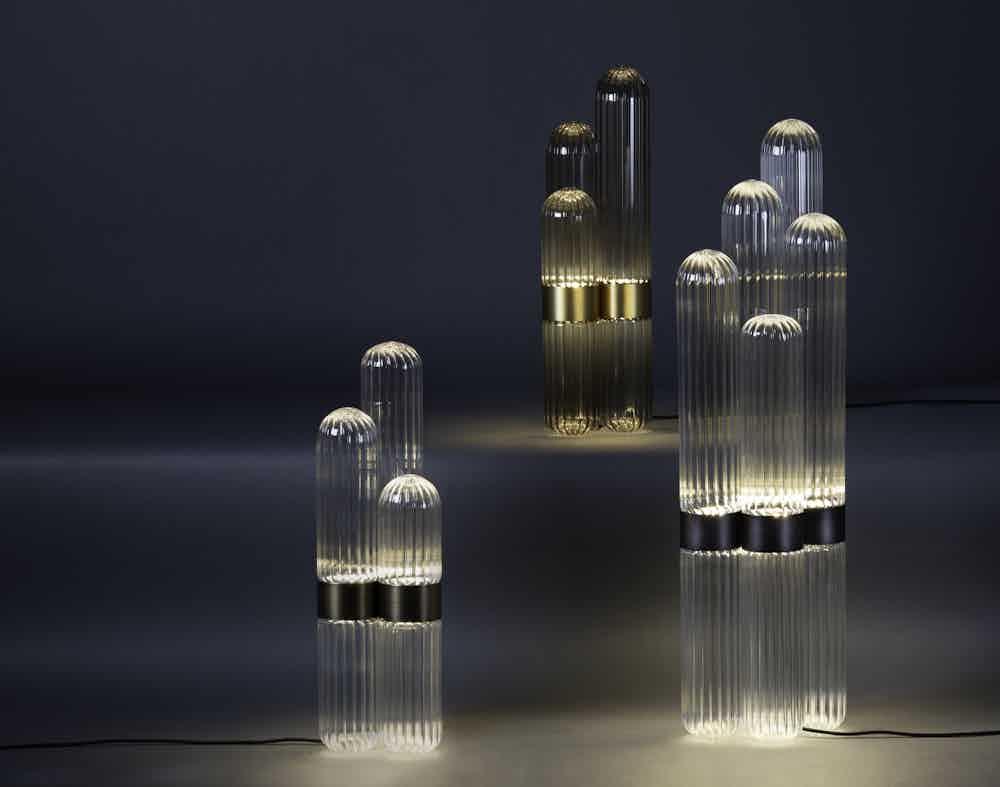 Pulpo furniture cactus lamp trio haute living