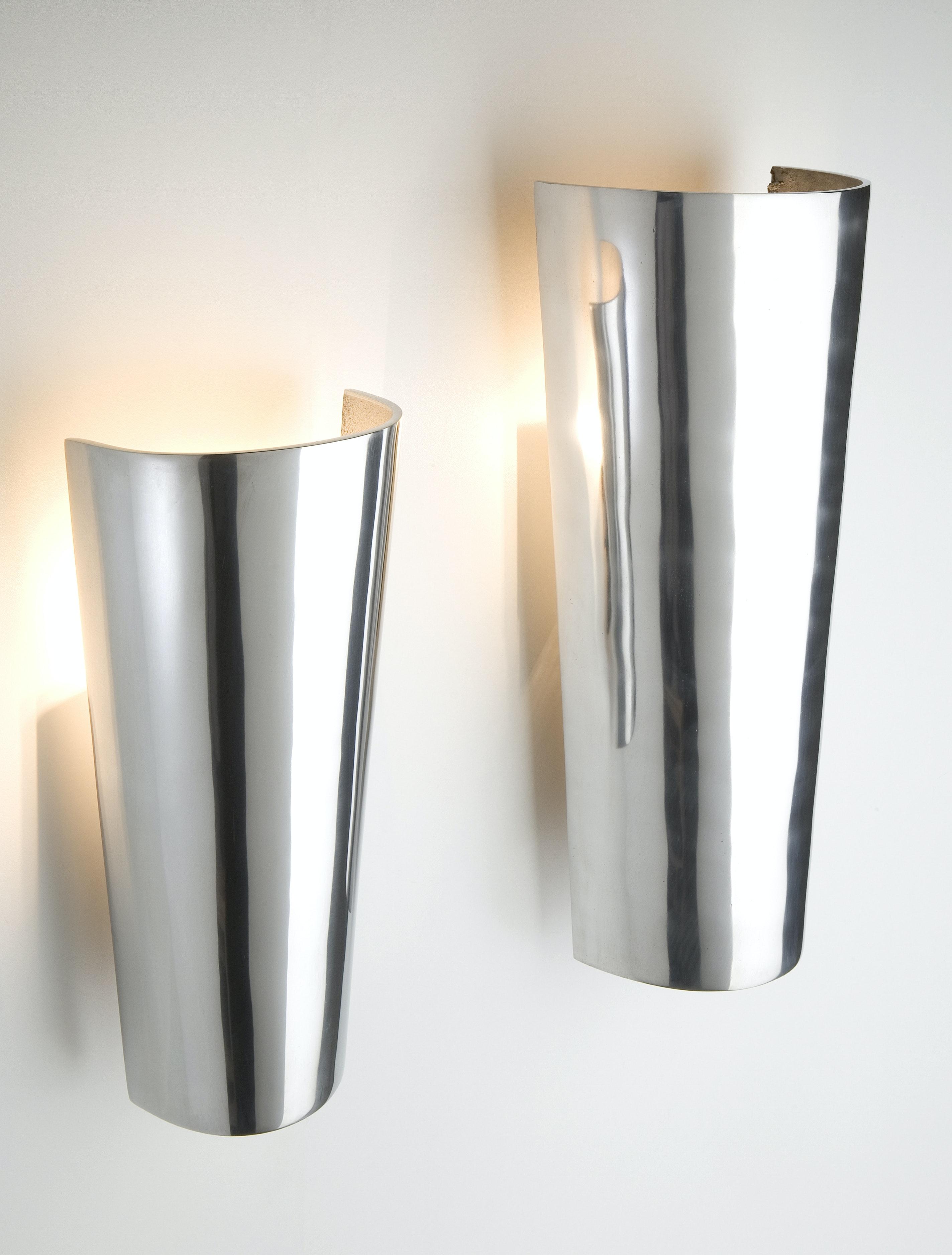 Toscana 2 Sizes Aluminium