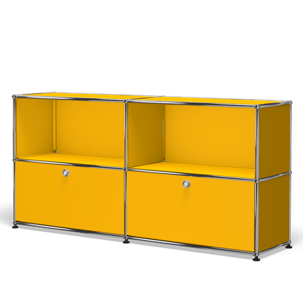 Usm haller storage c2a yellow haute living 191001 205351