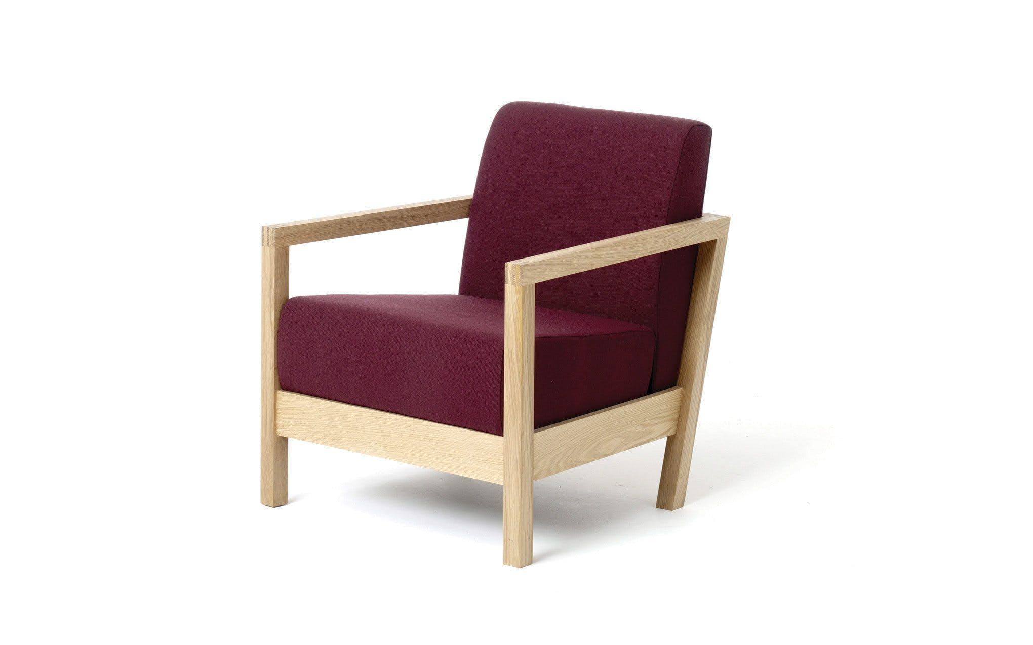 Reading Chair 1