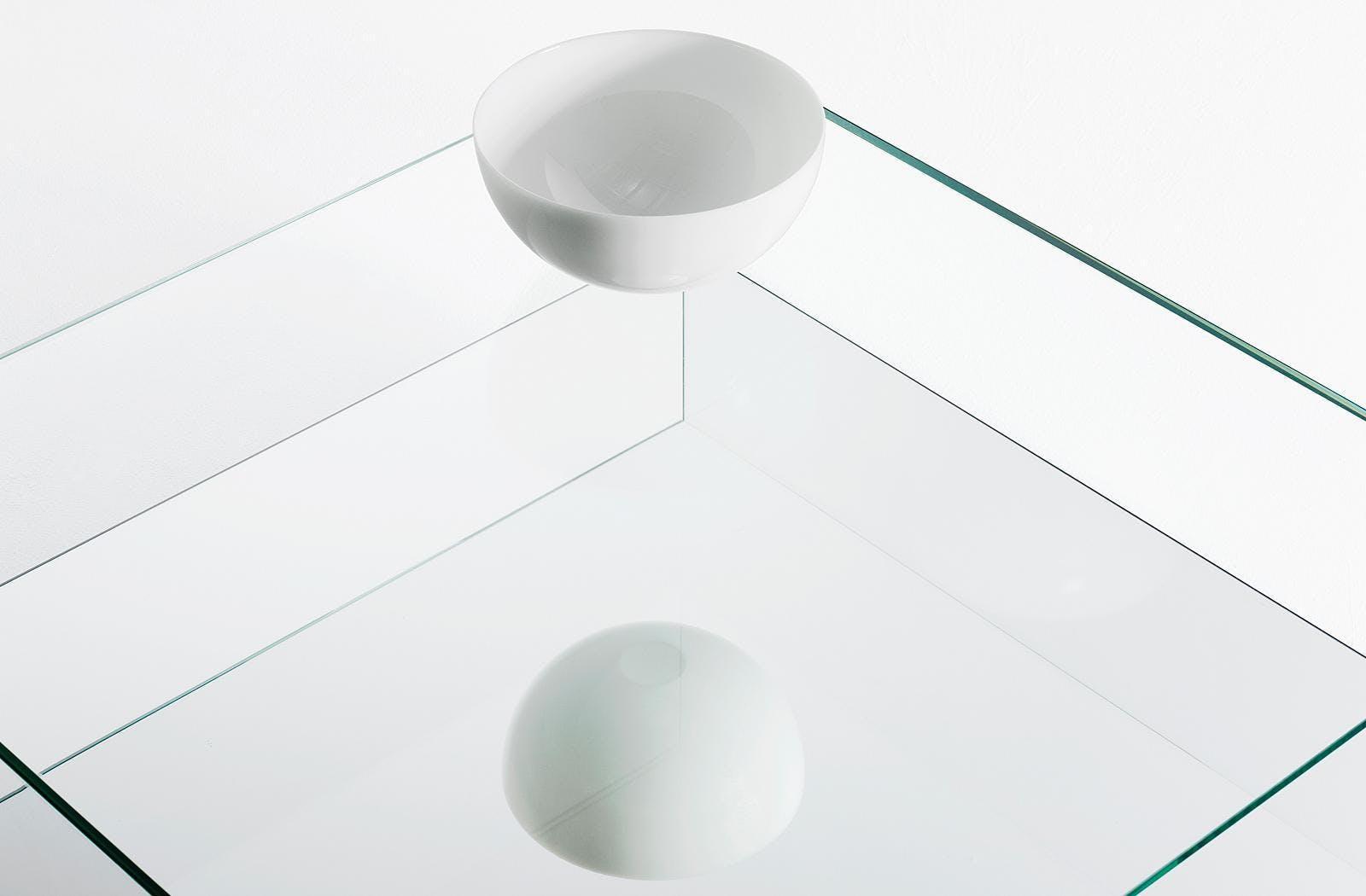 Bensen Reflect Coffee Table Top