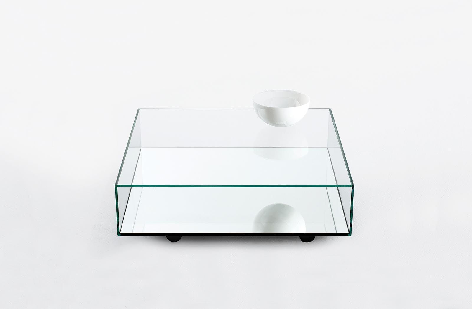 Bensen Reflect Coffee Table