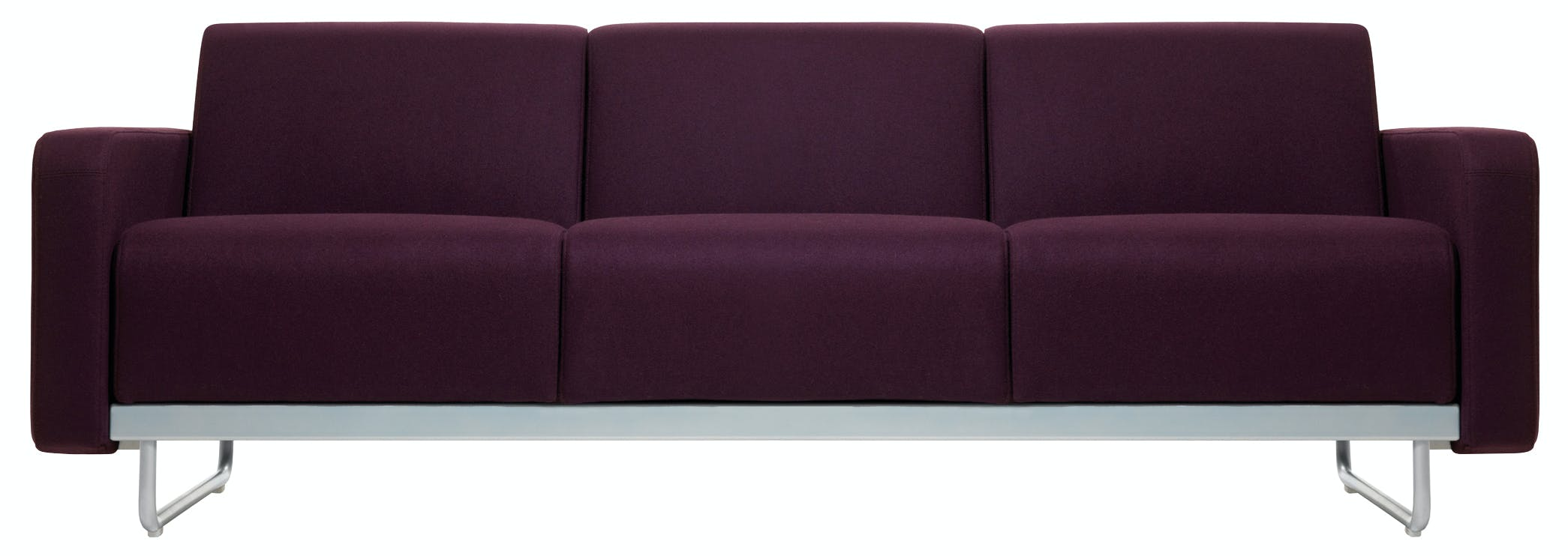 Artifort Purple Reflex Sofa