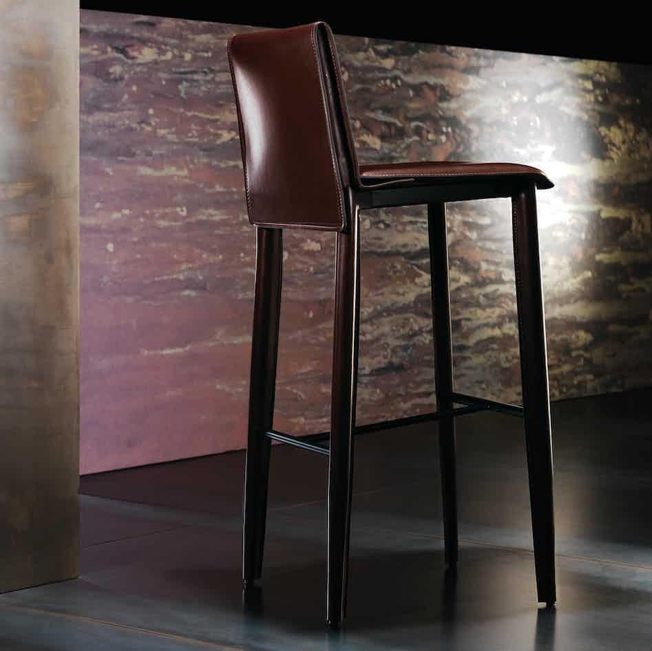 Fasem relaix stool haute living