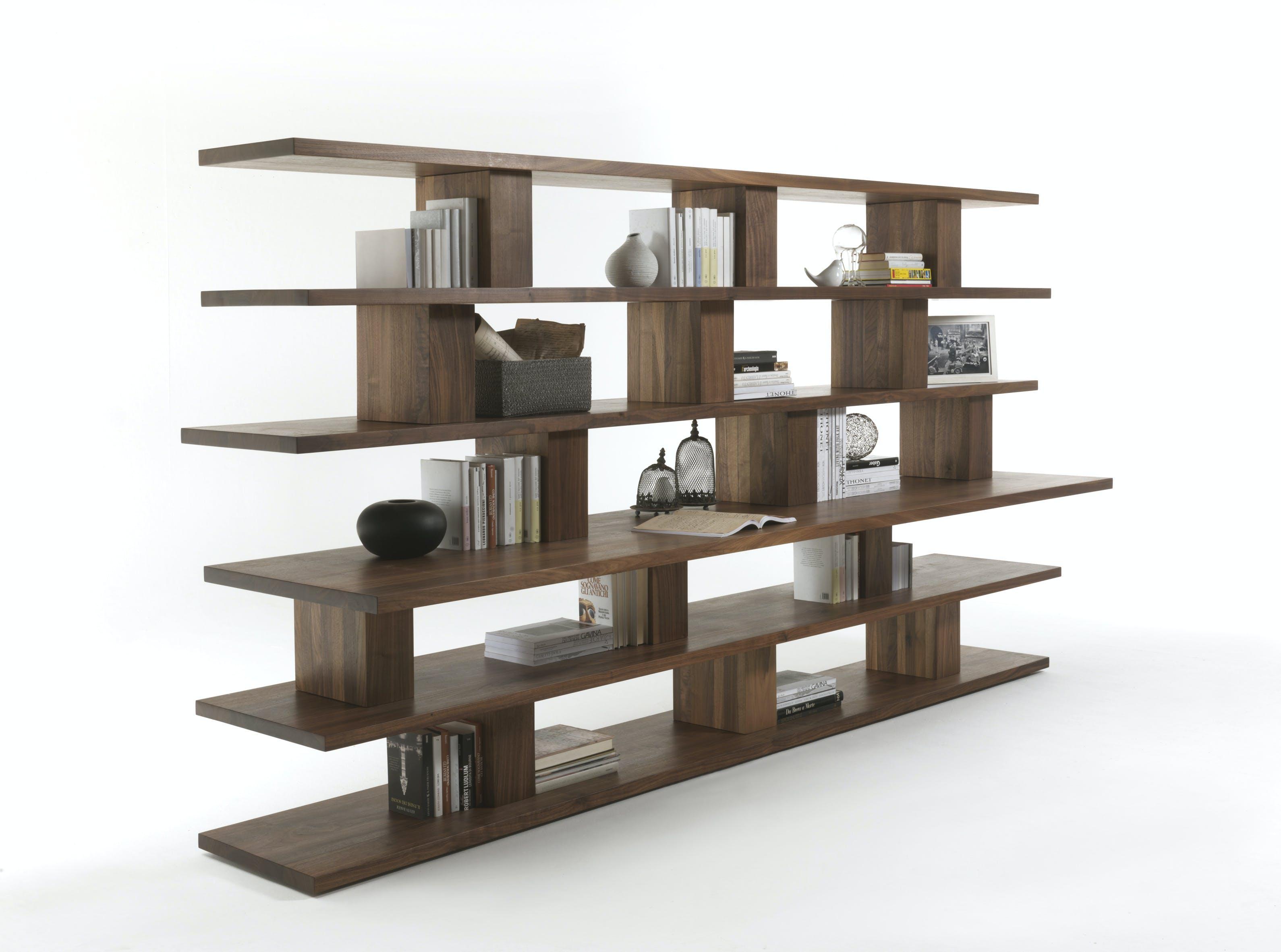 Bookshelf Chipperfield Noc 06