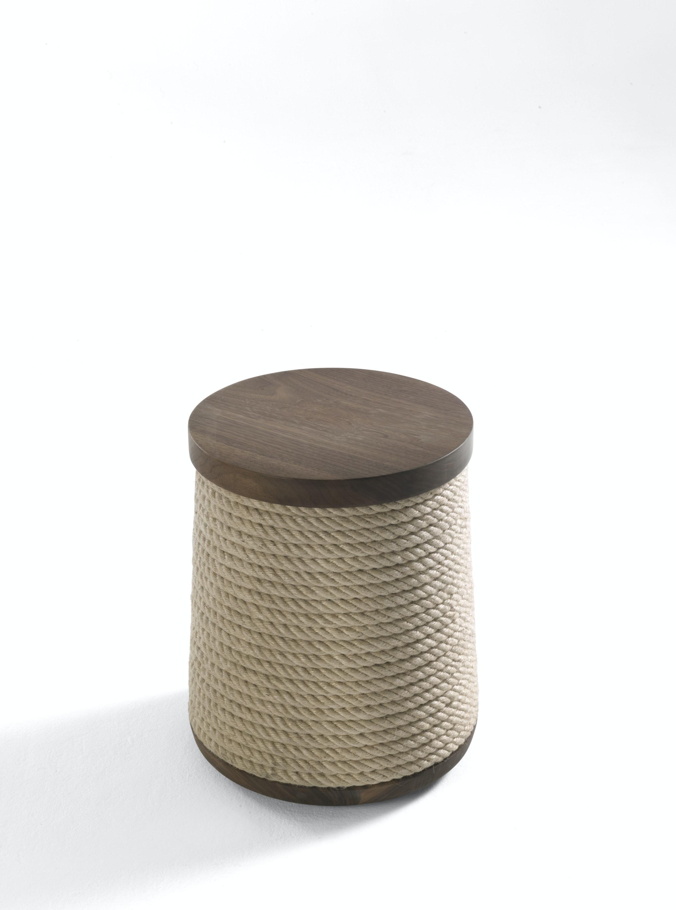 Rope Stool Jamie Durie Noc 01