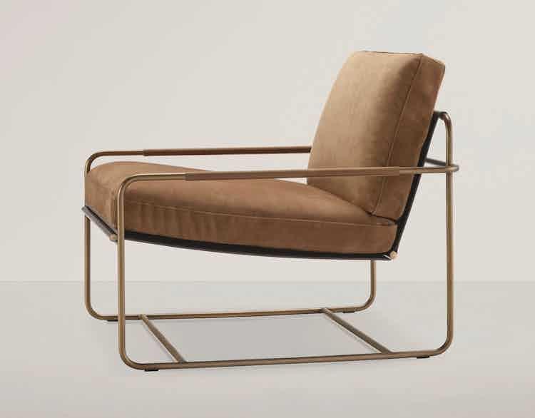 Frag-furniture-side-profile-riviera-armchair-haute-living