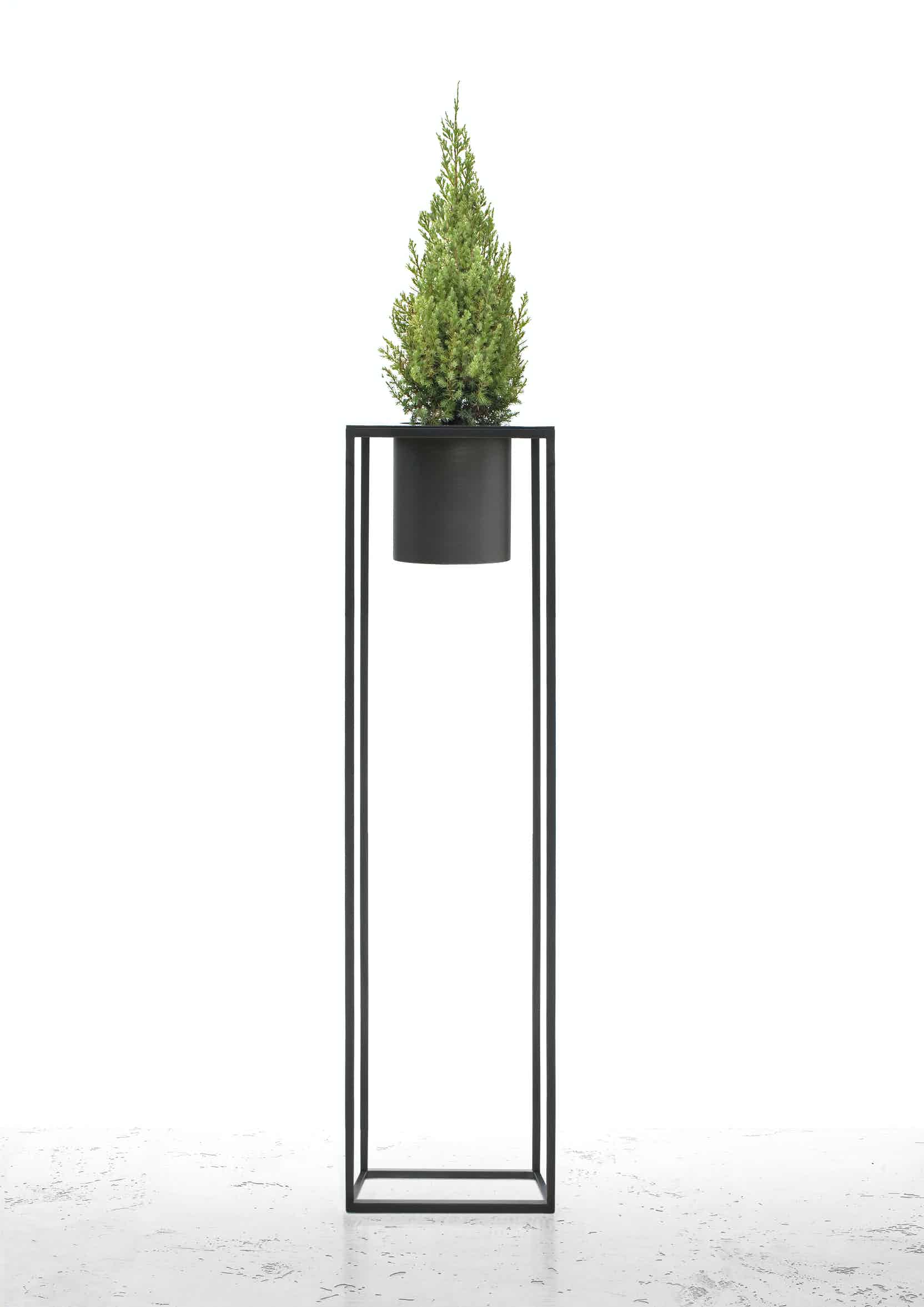 De Castelli Riveria Pot Tall Haute Living