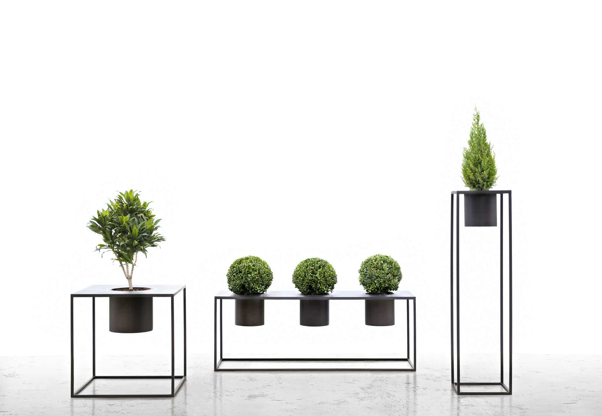 De Castelli Riveria Pot Trio Haute Living