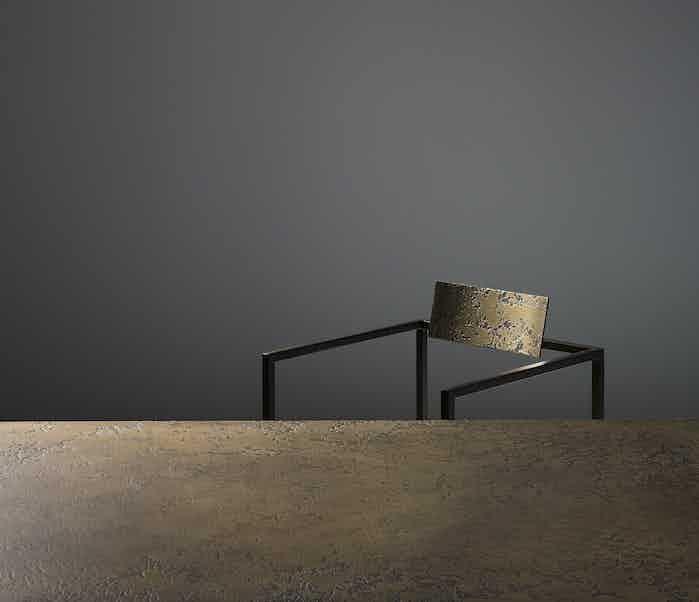 De Castelli Riveria Table Insitu Haute Living