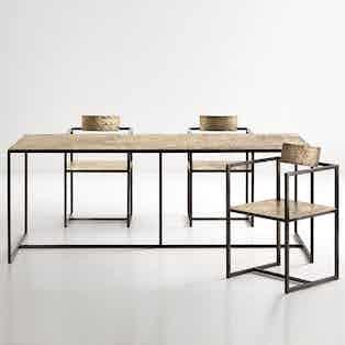 De castelli riveria table thumbnail haute living