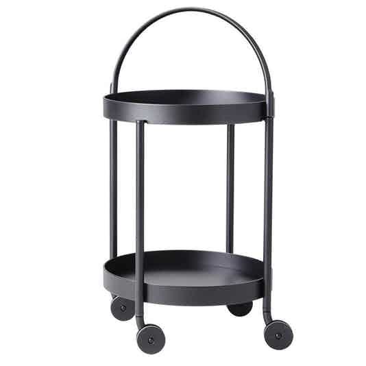 Cane-line-black-small-roll-trolley-haute-living_190430_190301