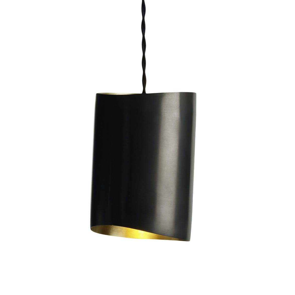 Cto Lighting Rollo Pendant Haute Living