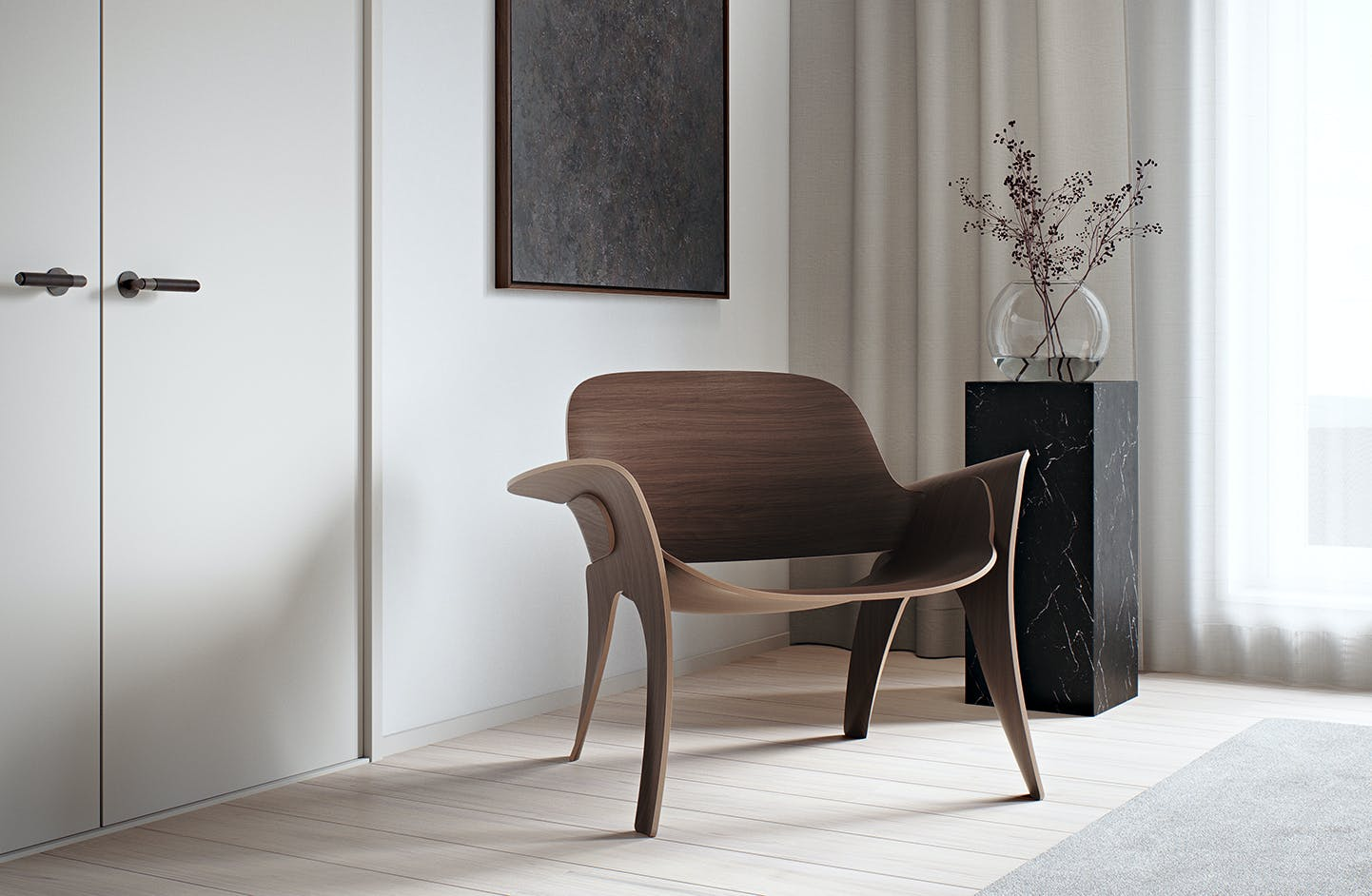 Rose-chair-by-massproductions-available-at-haute-living