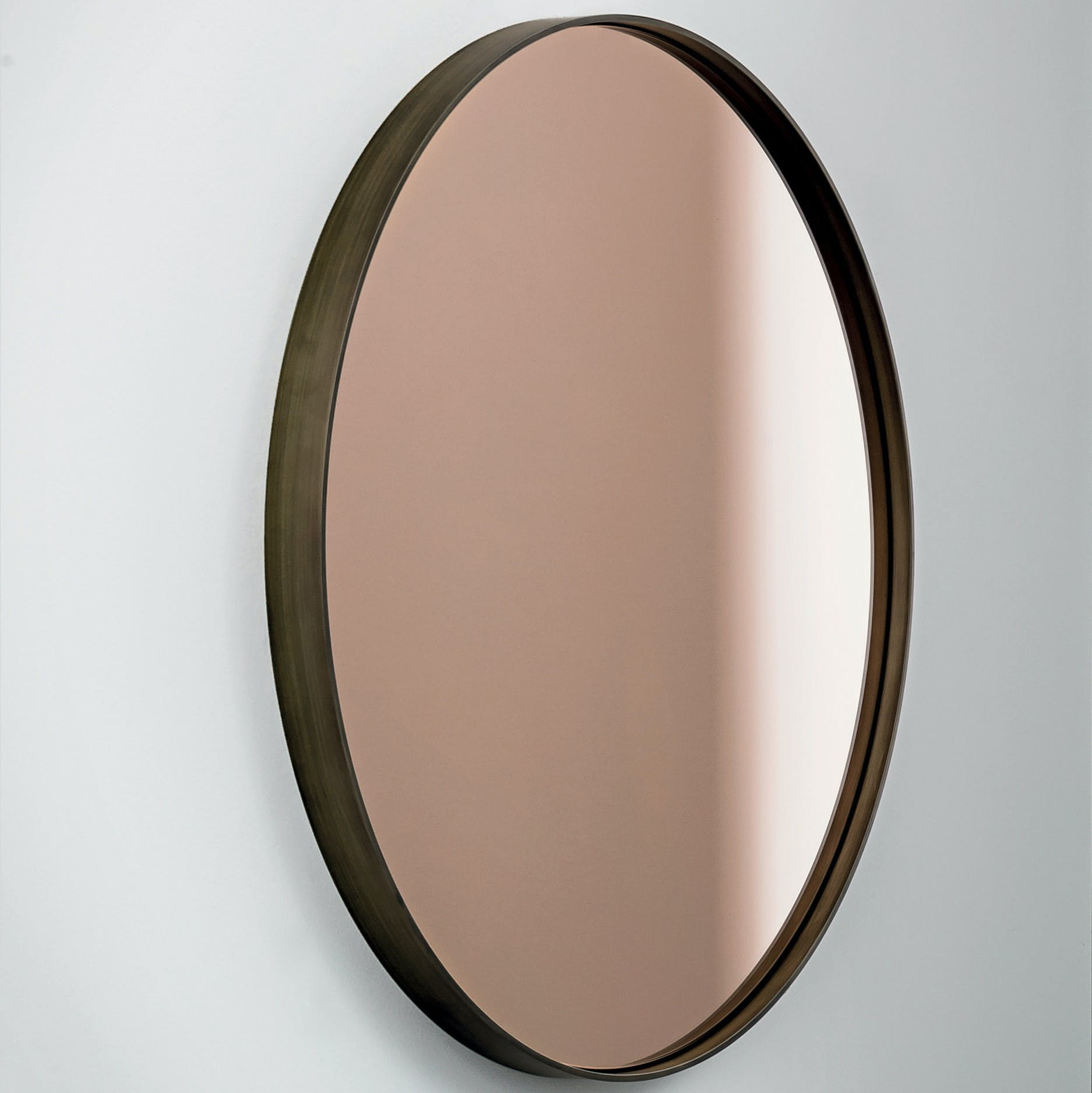 Sovet Visual Round Mirror 1