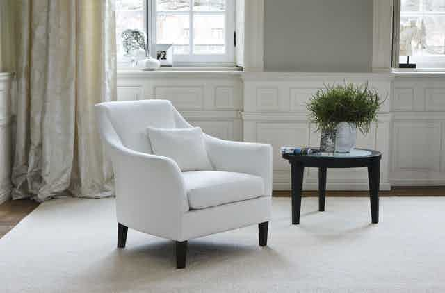 Jab Anstoetz Saloni Low Back Armchair Insitu Haute Living