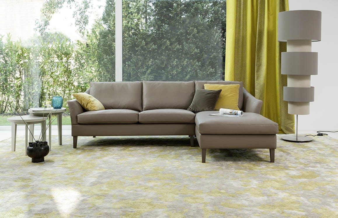Jab Anstoetz Saloni Modular Sofa Insitu Haute Living