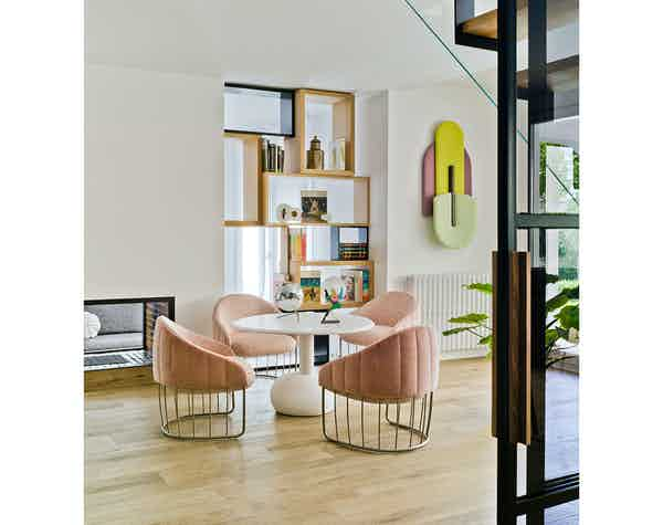 Sancal furniture vesper table insitu haute living