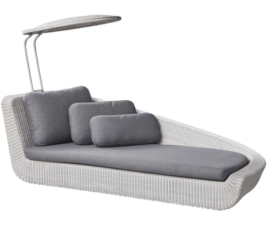 Cane-line-grey-savannah-right-daybed-haute-living