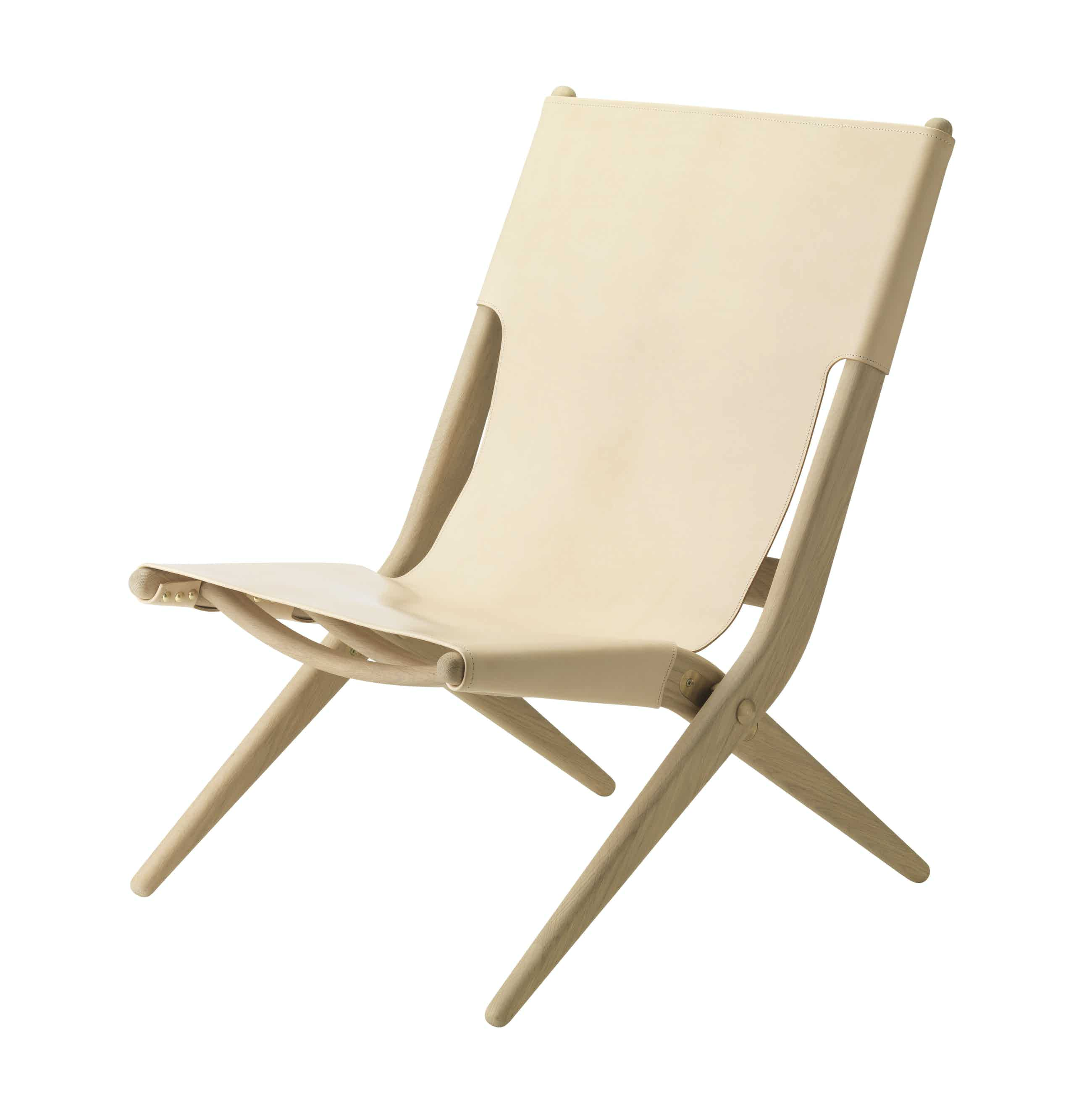 By lassen saxe chair natural haute living