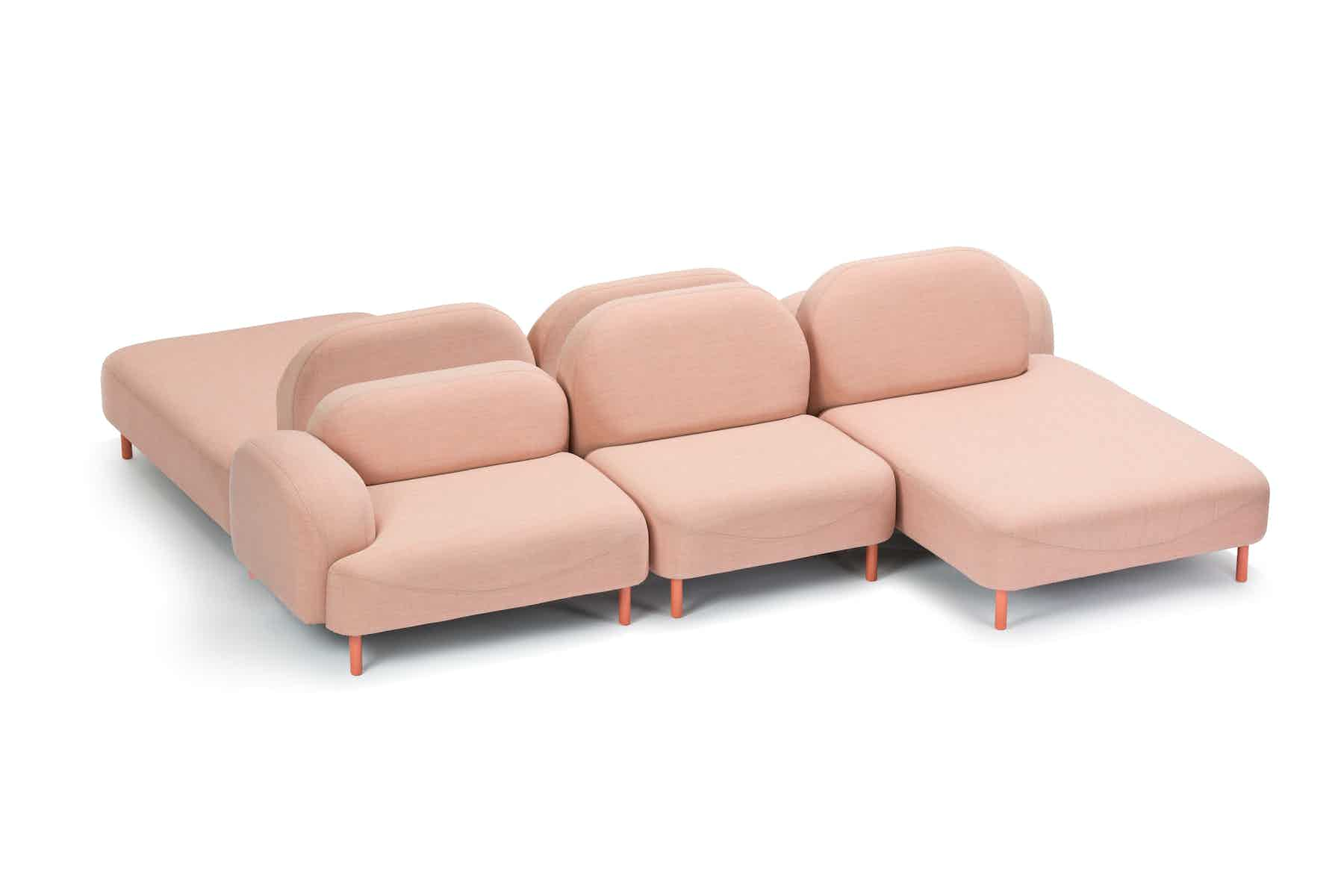 Deadgood-scafell-modular-sofa-peach-haute-living