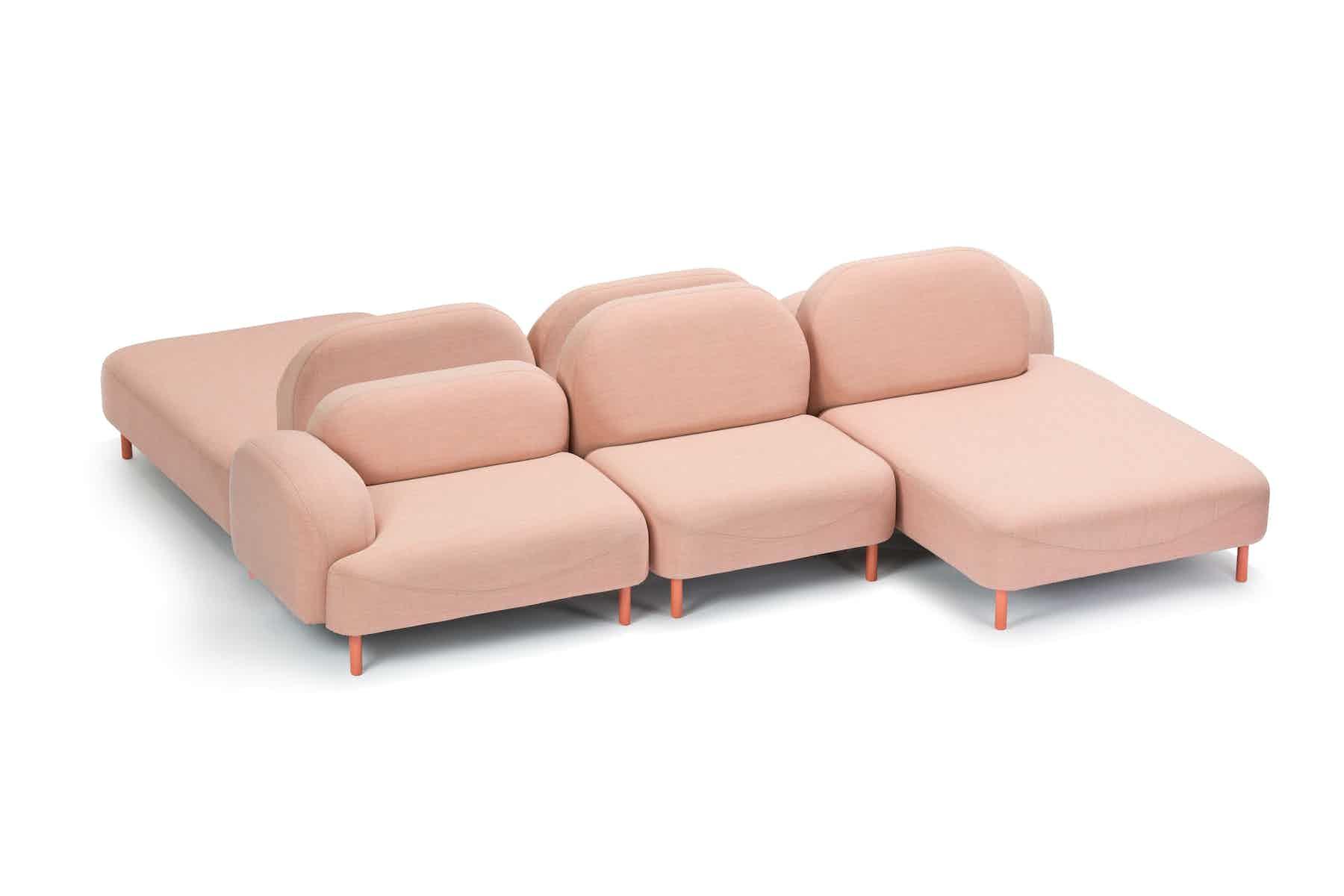 Deadgood-scafell-modular-sofa-peach-haute-living