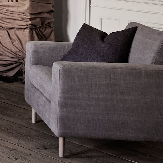 Scandinavia Como Palm Triangolo Craft Earth Classic Craze Sofa Fpstol