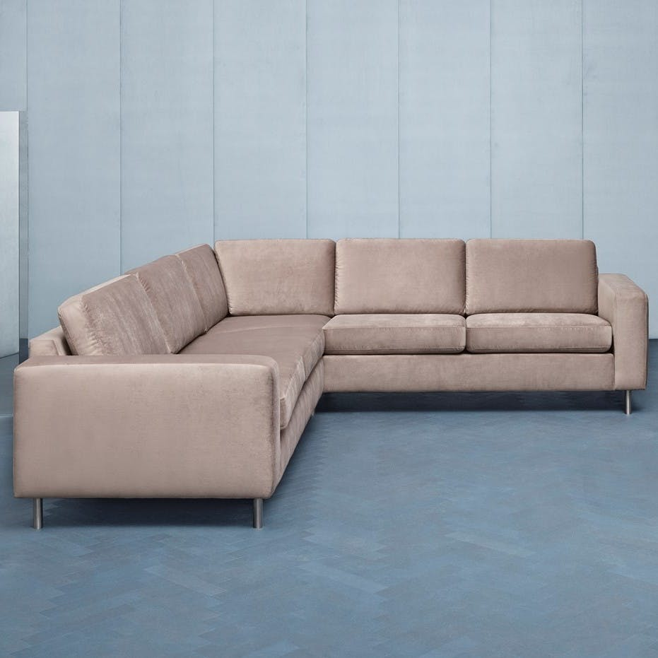 Bolia Blue Room Scandinavia Sofa Insitu Haute Living