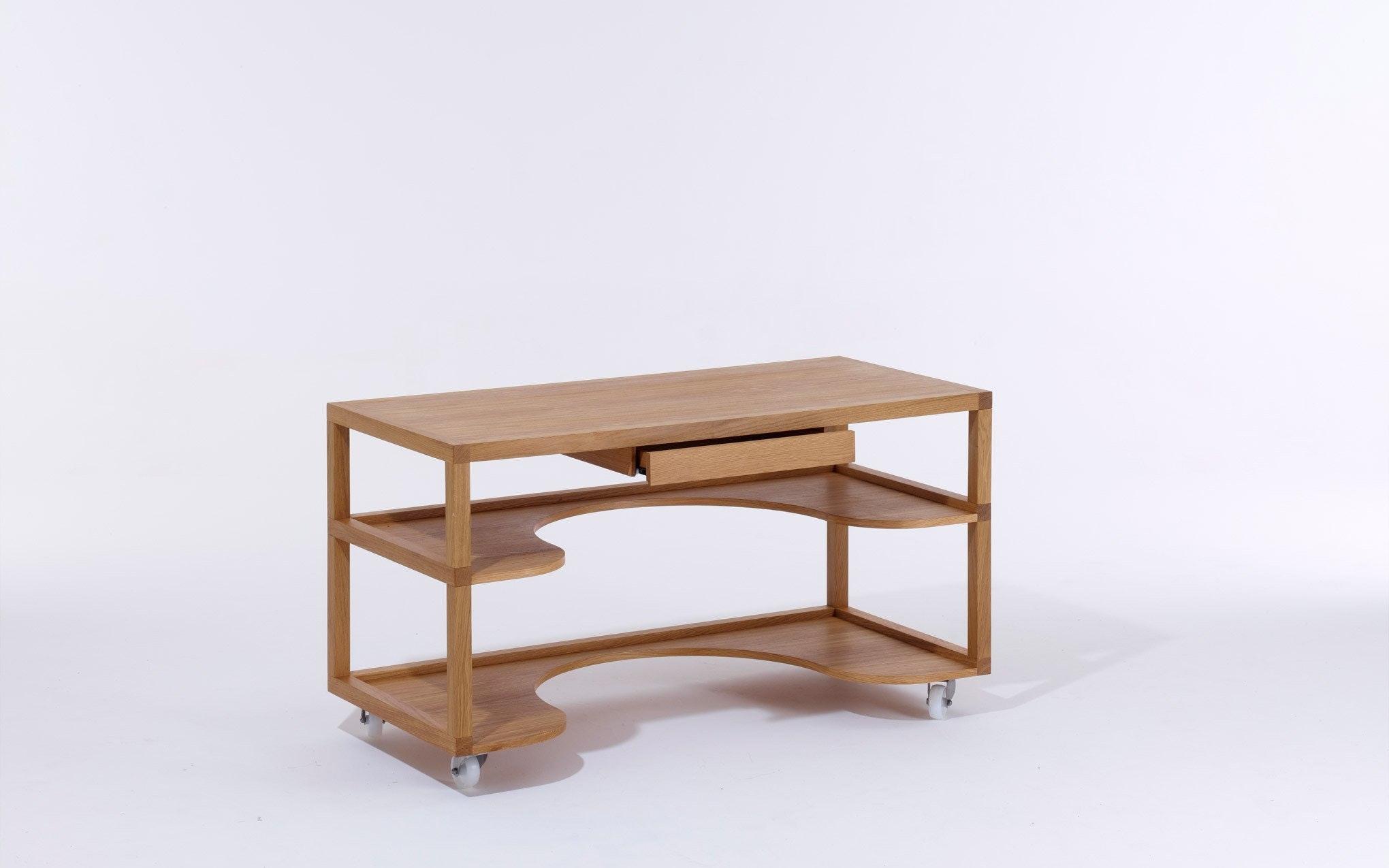 Prado Desk By Konstantin Grcic For Scp 13 2048X2048