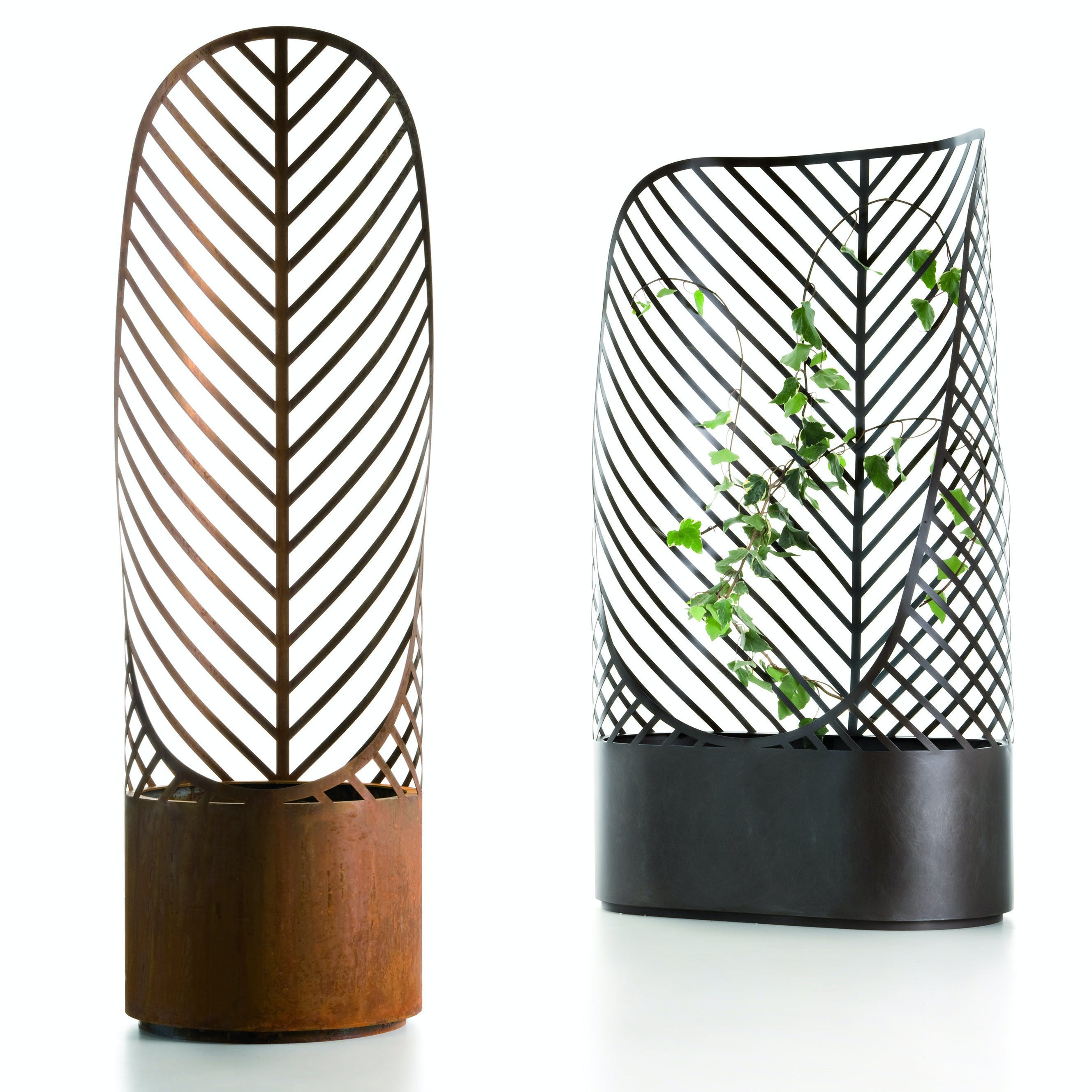 De Castelli Screen Pot Duo Haute Living