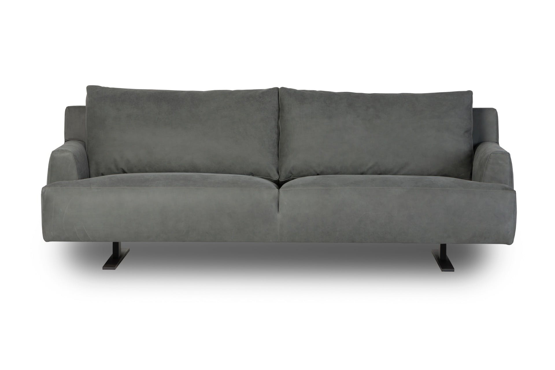 Settee 1 Niels Bendtsen Low