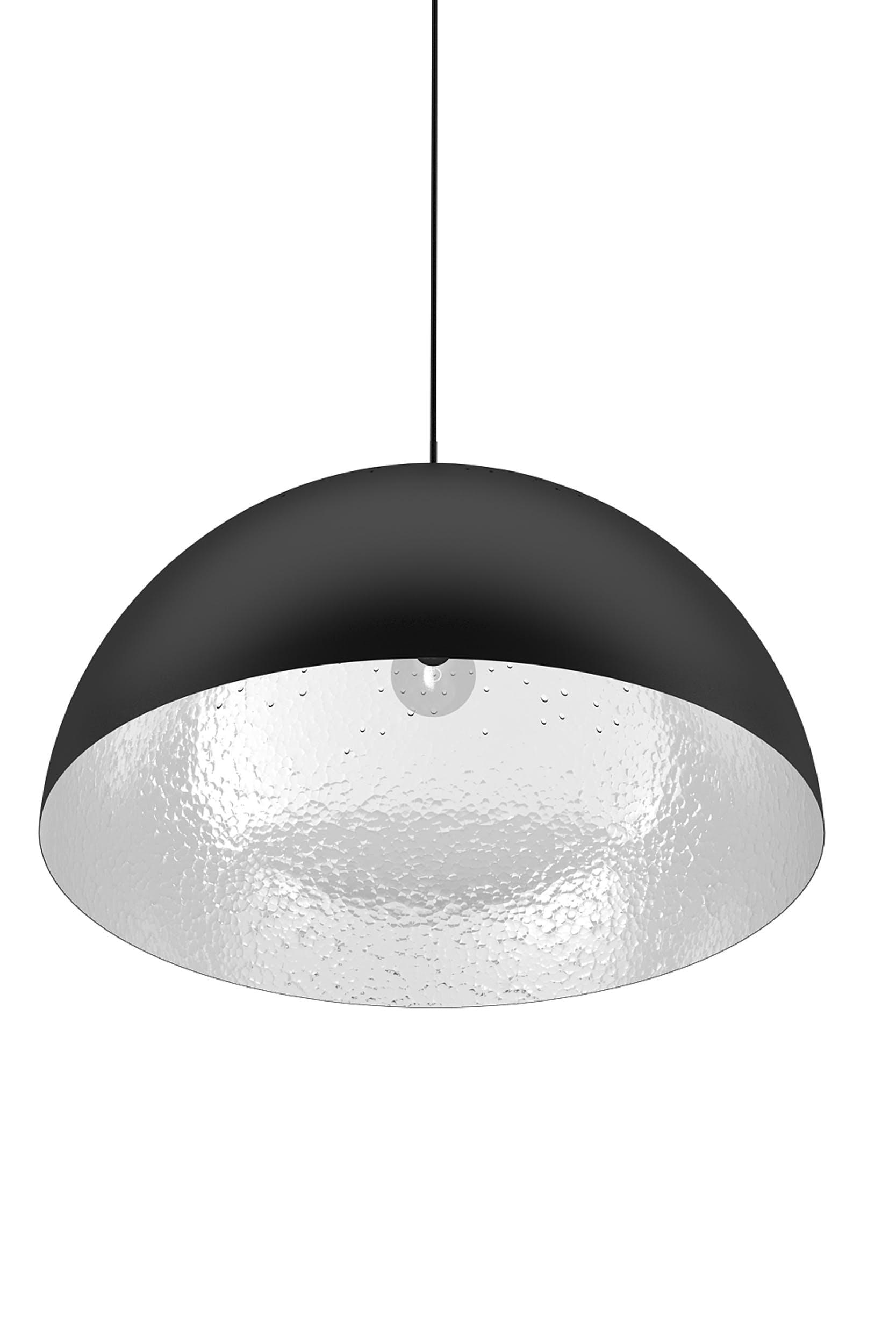 Shade Lamp Alu