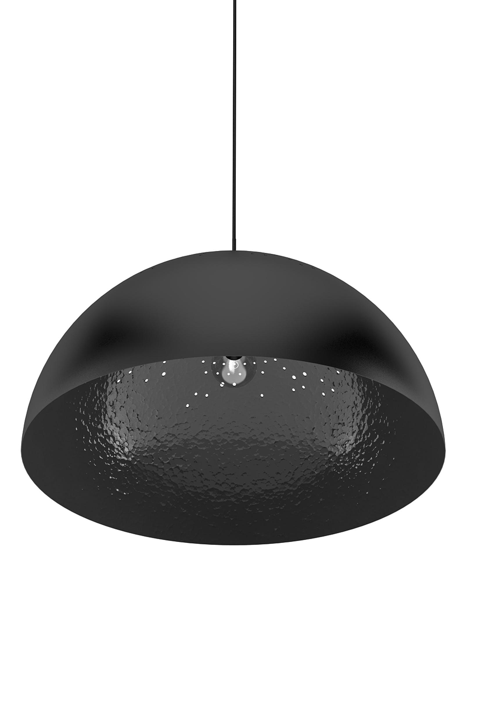 Shade Lamp Grey
