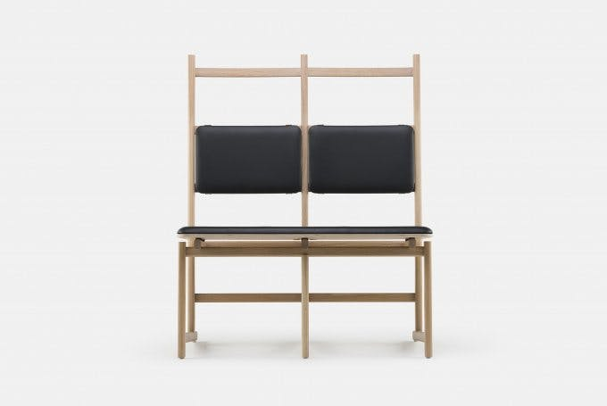 Shaker Bench With Cushions By Neri Hu Frontweb 680X455