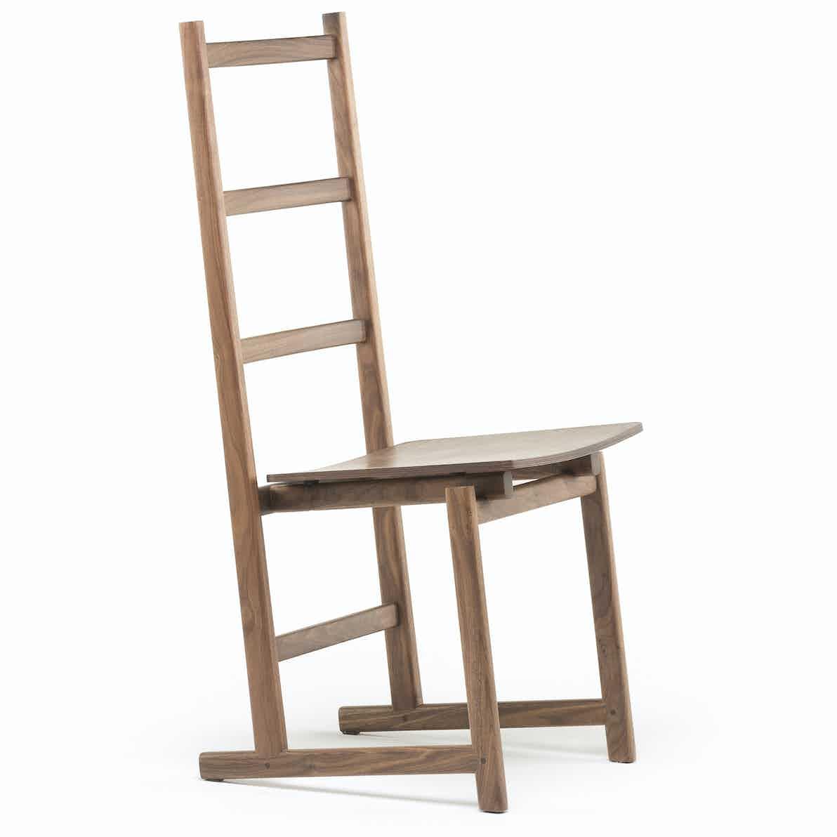 De La Espada Neri Hu Shaker Dining Chair Thumbnail Haute Living
