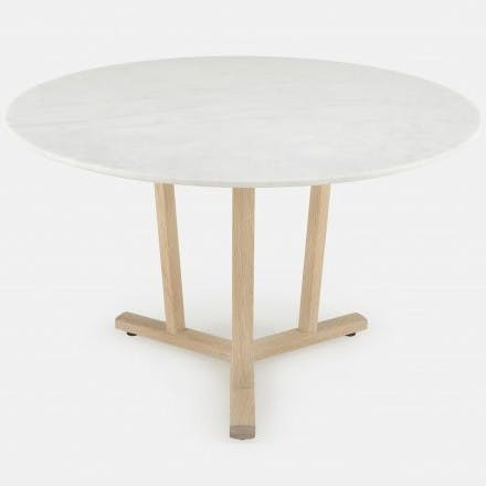 Shaker Round Table By Nerihuweb 680X455