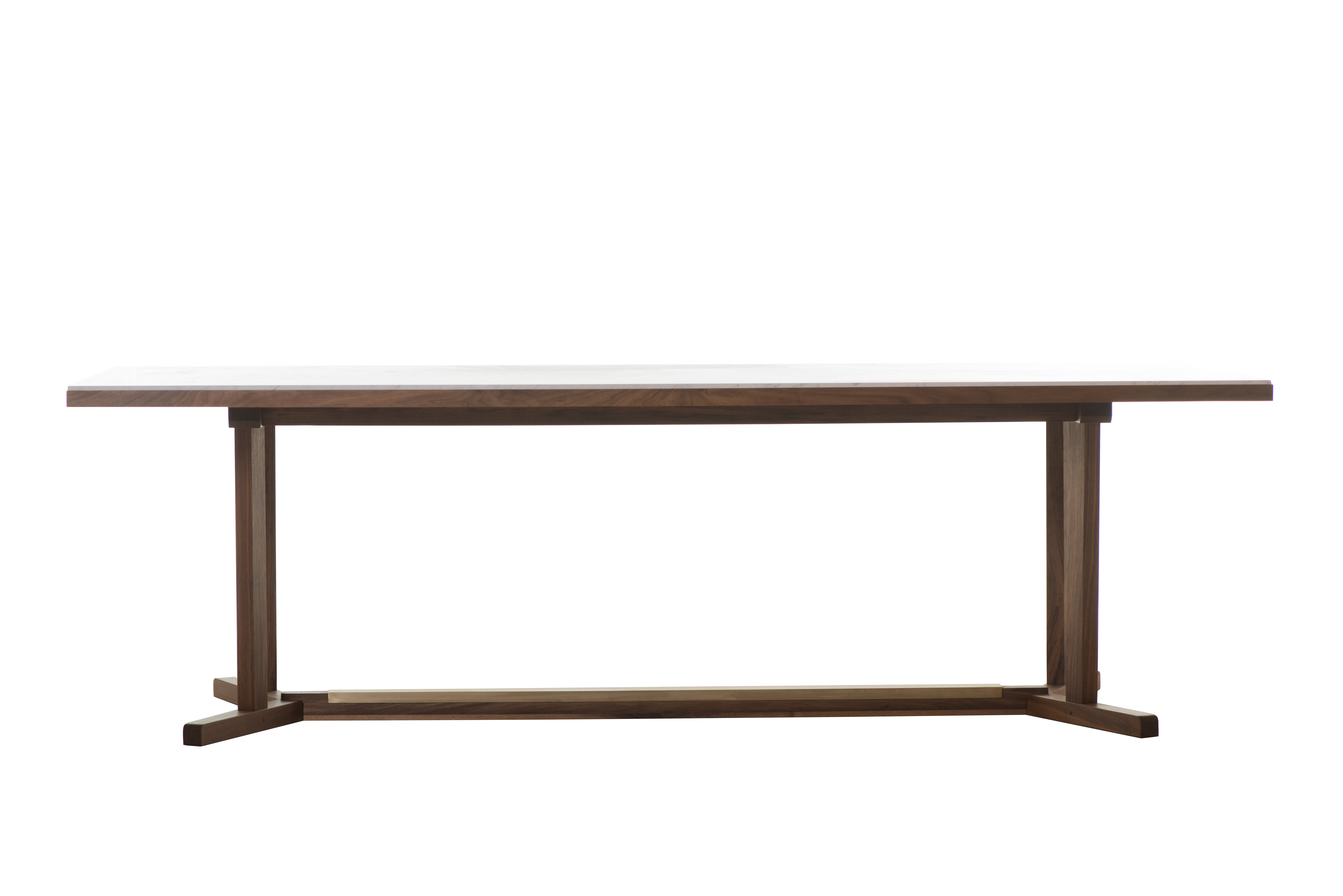 Shaker Dining Table By Neri And Hu
