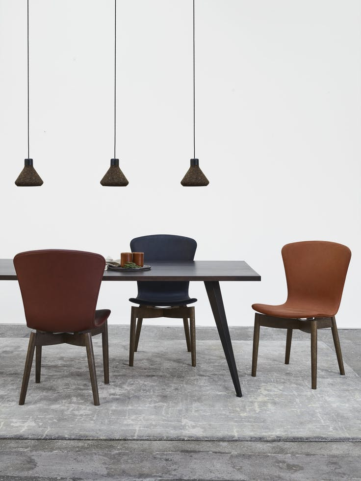 Mater Shell Dining Chair Insitu Haute Living