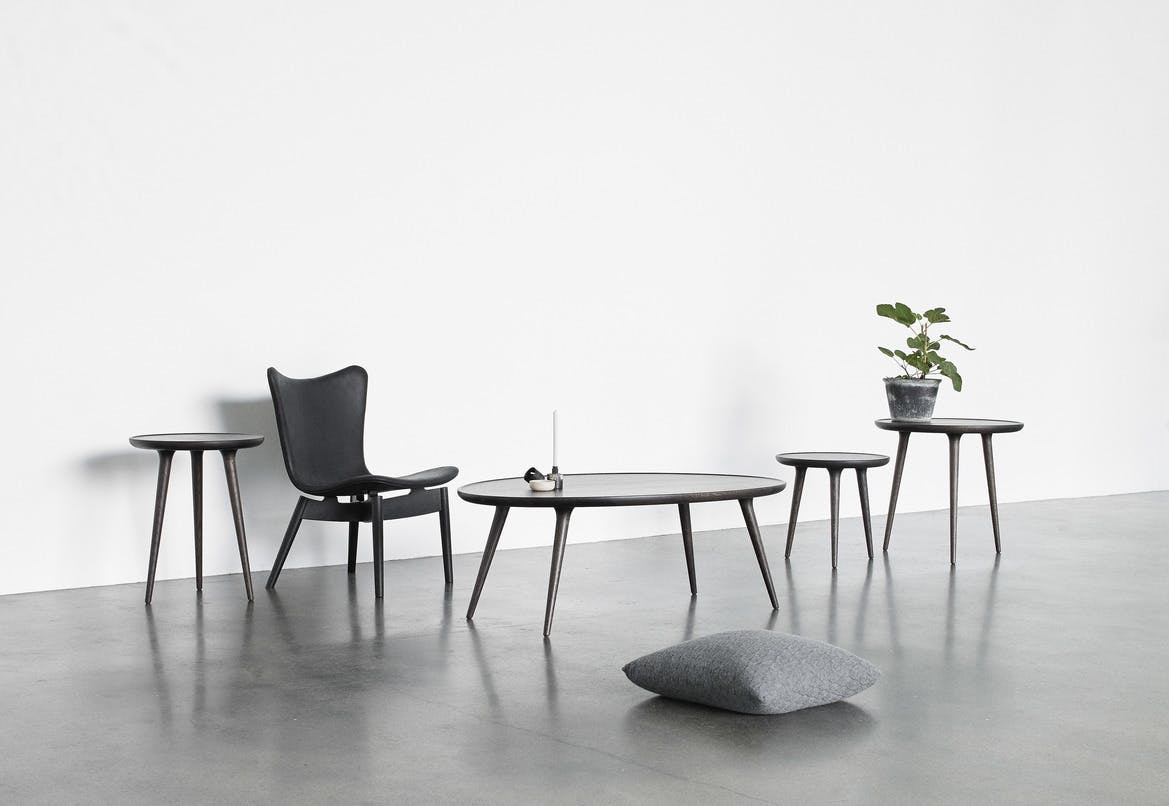 Mater Shell Lounge Chair Insitu Haute Living