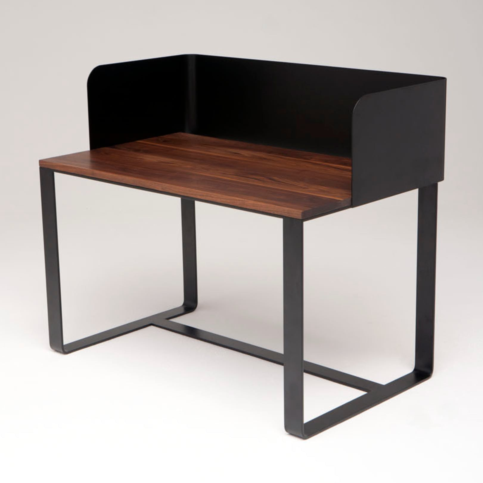 Phase Design Shelter Desk Angle Haute Living