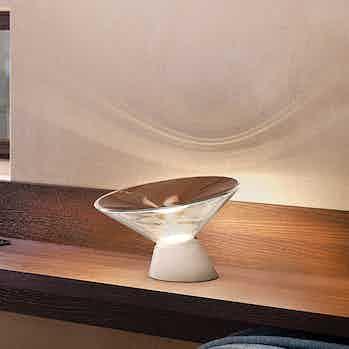 Kundalini shen table lamp insitu haute living