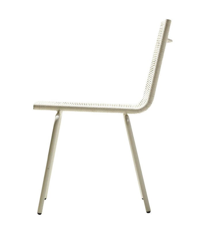 Sidd Chair White 1 4