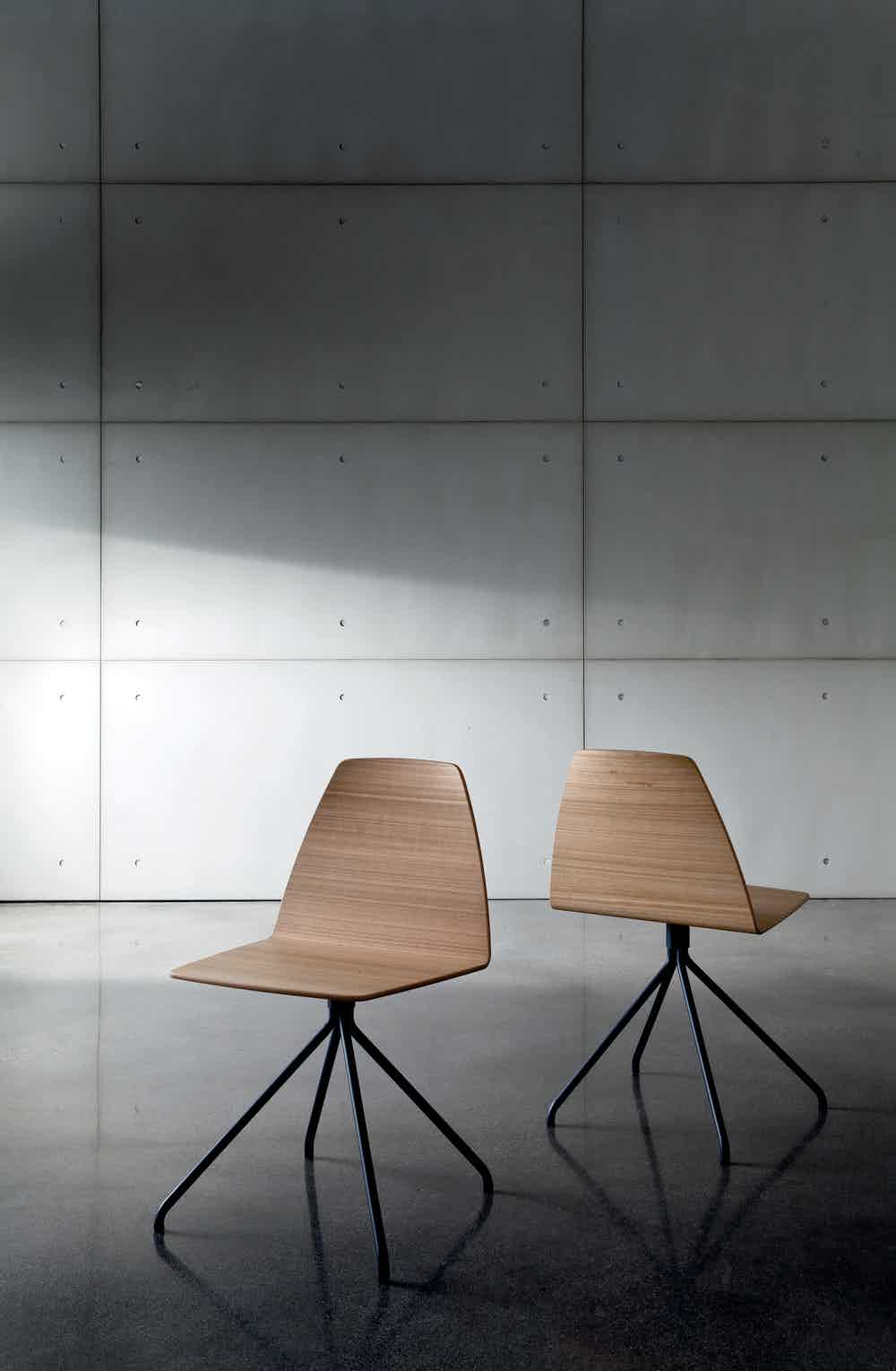 Sovet-sila-wood-chair-trestle-base-haute-living