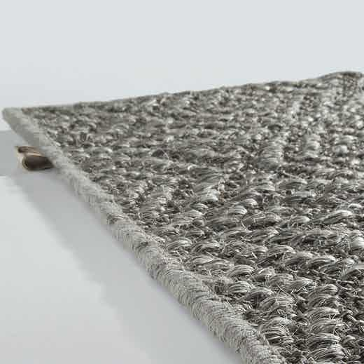 Limited Edition Rugs Silverado Rug Silver Taupe Haute Living Thumbnail
