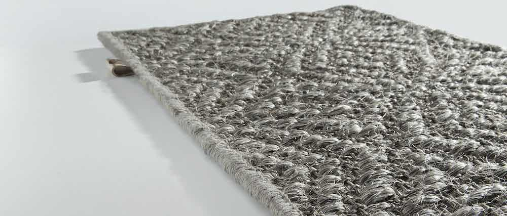 Limited Edition Rugs Silverado Rug Silver Taupe Haute Living