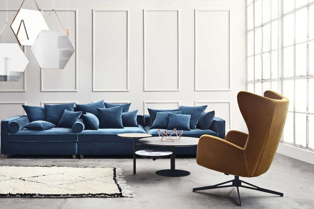 Bolia Sion Chair Back Insitu Haute Living